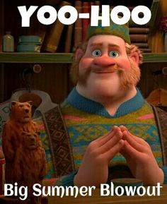 Image result for yoo who big summer blowout